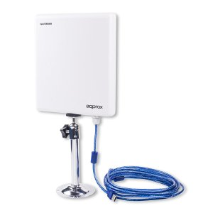 Approx APPUSB26DB - Adaptador Wireless USB