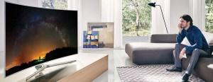 Cómo conectar una Smart TV a Internet