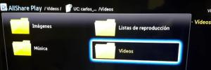 Conectar ordenador a Smart TV (5)