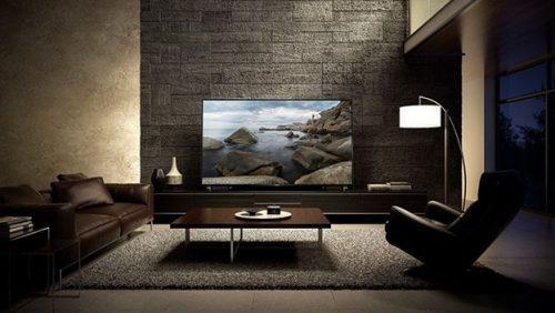smart tv conectores