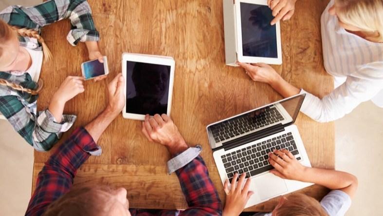 aumentar el WiFi en casa con múltiples repetidores