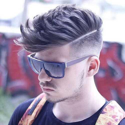 13 Peinados De Verano Para Los Hombres Los Mejores Peinados