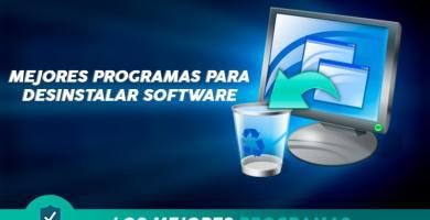 programas para desinstalar software