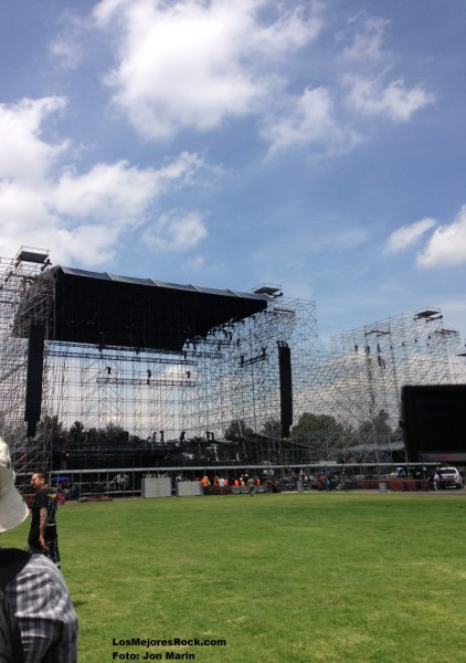 H&H stage