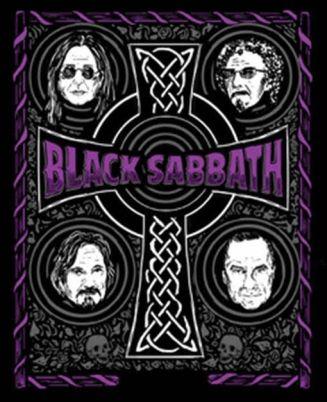 blacksabbath libro