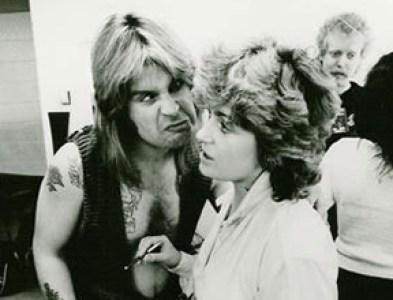 Ozzy y Sharon: Más jóvenes... ¿y más feos?