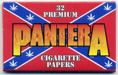 pantera-papel