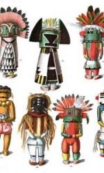 figuras Kachinas