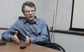 Paul Chodas, los expertos del JPL.