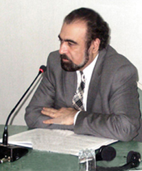 Prof.E.Khalilov