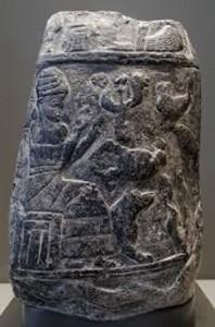 Tablillas Sumeria