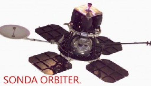 Orbiter Lunar III.
