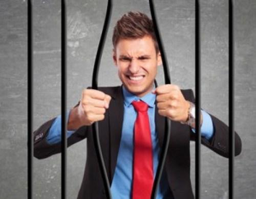 ¿Somos nosostros mismos nuestro paraíso o cárcel?