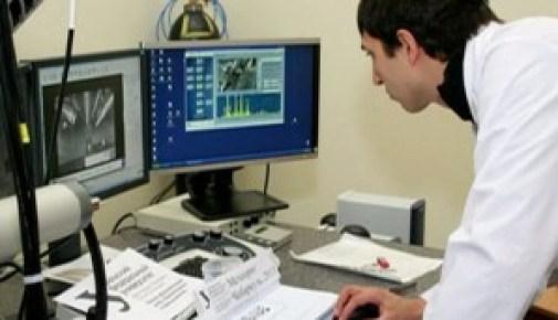 Investigación en el Instituto de Nano tecnologogia.