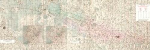 Zona de localización imagen con la enorme nave Ovni.