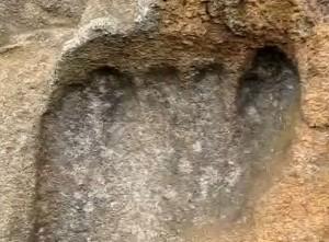 5  300x221 - Pisada humana gigante de hace varios millones de años