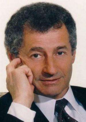 Leonard Kleinrock.