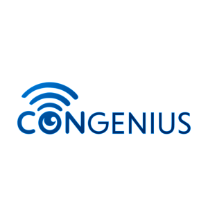 congenius blue logo oct 2018