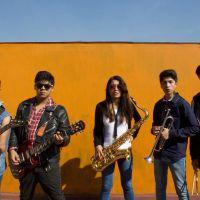 Los Doppler: Energía, música y talento