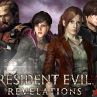 Resident Evil Revelations 2 llega con Claire Redfield como bandera
