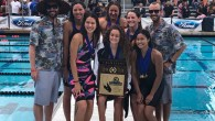 Varsity Girls Swim are the 2018 Division 2 CIF Champions! Congratulations girls!