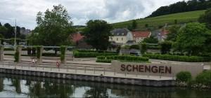 Un parco di Schengen