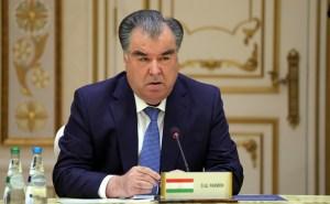 La monarchia geopolitica in Tajikistan