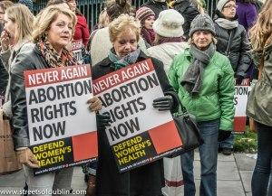 L'aborto ancora negato in Europa