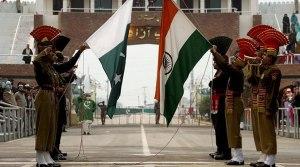 Kashmir: il filo di lana che divide due Paesi