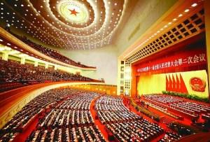 La Cina, la primavera e le decisioni