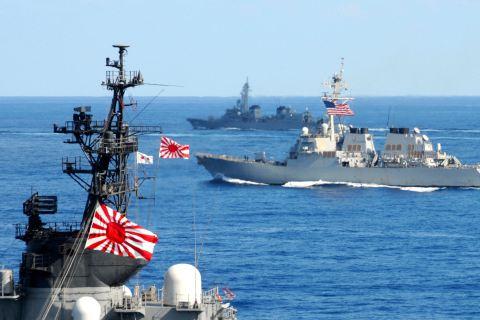 japanese-naval-vessel