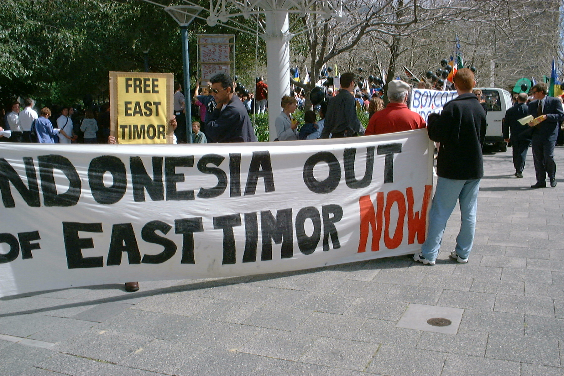 east_timor_demo