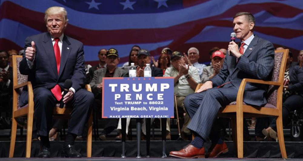 top-trump-surrogate-lt-gen-michael-flynn-says-gary-johnson-should-be-in-debates