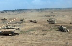 La dottrina militare israeliana: deterrenza e attacchi preventivi