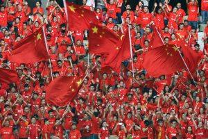 Il calcio e la Cina: la nuova frontiera del soft power cinese
