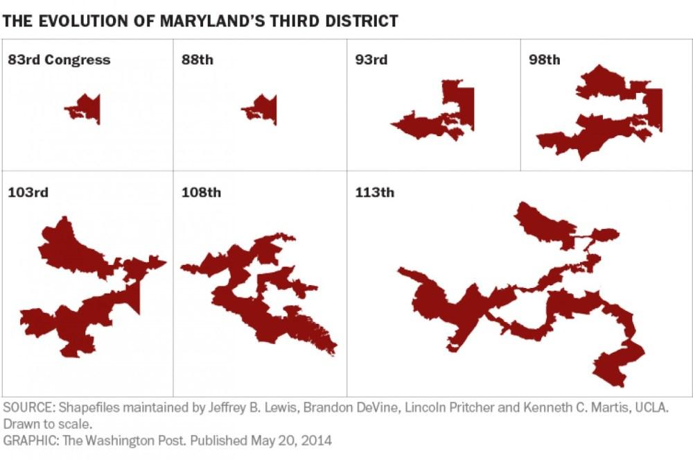 gerrymandering-elezioni-distretti-circoscrizioni-maggioritario-proporzionale-voto-voti-elezioni-seggi-parlamento-usa-territorio-truccare