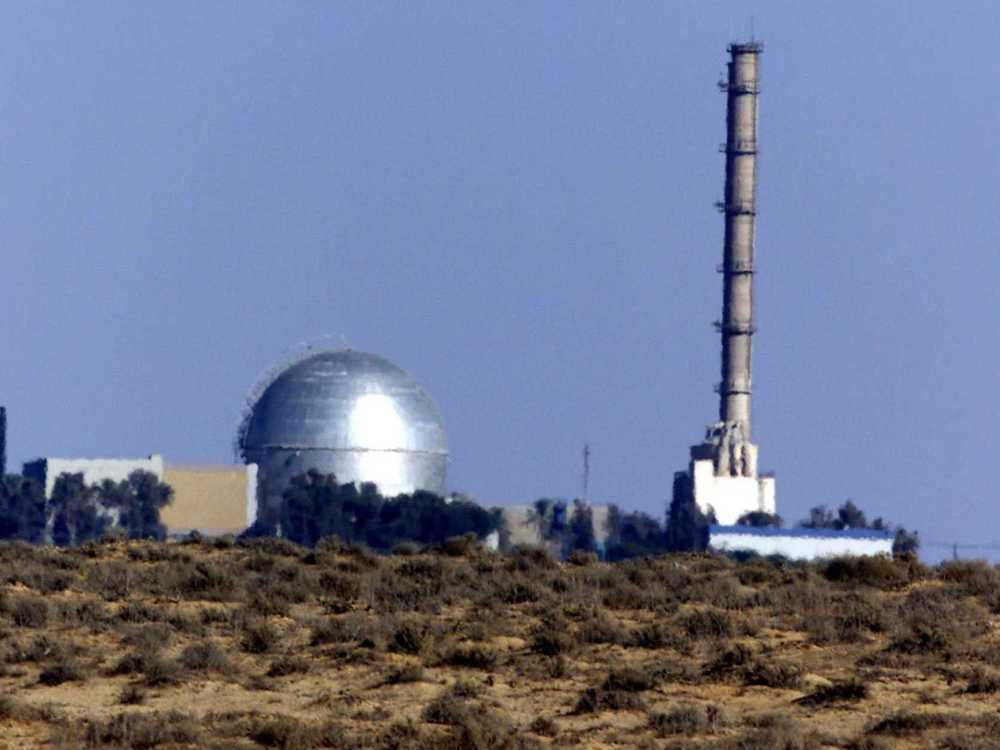 israels-nuclear-arsenal-might-be-smaller-and-more-strategic-than-everyone-thinks
