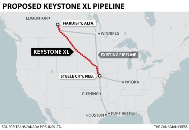 trump-obama-dapl-dakota-access-oleodotto-keystone-xl-nativi-protesta-ecologisti-ambientalisti-standing-rock-decreto-presidenziale-traccato
