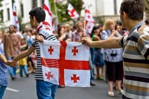 Mosca e Tbilisi: un lungo addio
