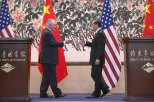 Tillerson in Cina e Giappone: come cambiano gli equilibri tra Asia e USA?