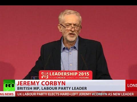 elezioni - UK - GB - 2017 - Laburisti - Jeremy Corbyn - programma - nazionalizzazione - divisione (2)