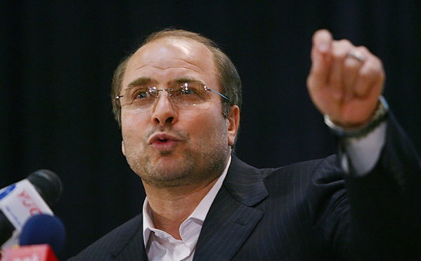 Mohammad-Bagher-Ghalibaf-the-current-mayor-of-Tehran