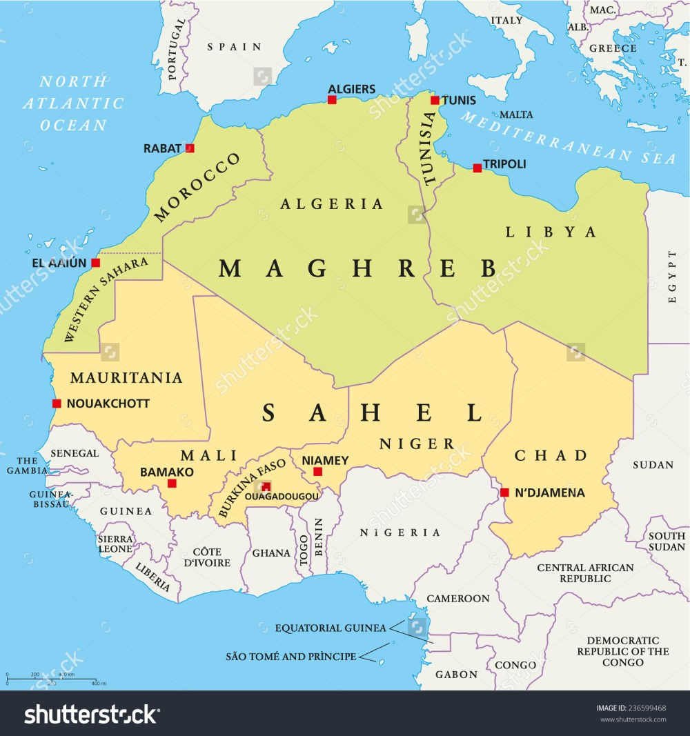stock-vector-maghreb-and-sahel-political-map-with-capitals-and-national-borders-english-labeling-and-scaling-236599468.jpg