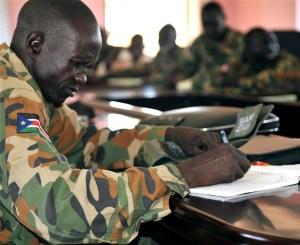Sud Sudan: gli attori regionali