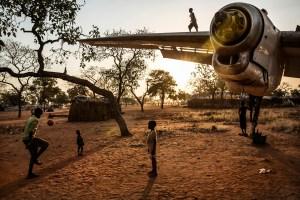 Sud Sudan: il nuovo paese tra guerra civile e carestia