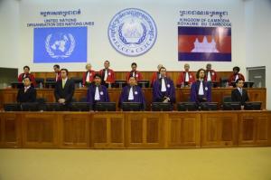 Il Tribunale speciale della Cambogia: un decennio di critiche ed insuccessi