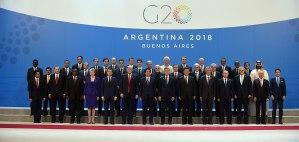 Cosa è il G20