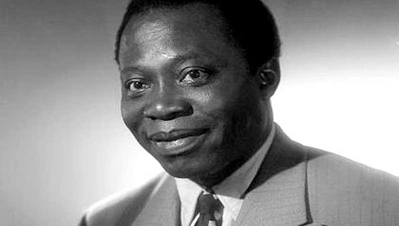 Barthelemy Boganda
