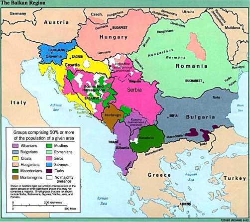 religion maps