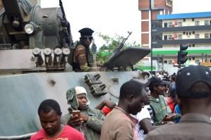 I colpi di stato in Africa e il caso dello Zimbabwe